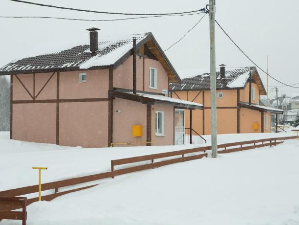 Первый на Дону поселок для многодетных семей со всеми удобствами появится под Ростовом