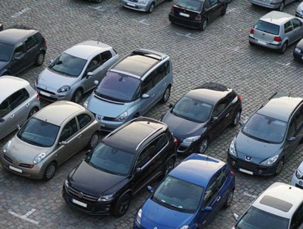 Полмиллиона на парковку для такси готов потратить «Платов»