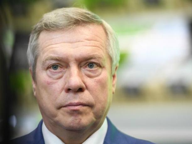 Рост зарплат и долголетие пообещал губернатор Голубев ростовчанам