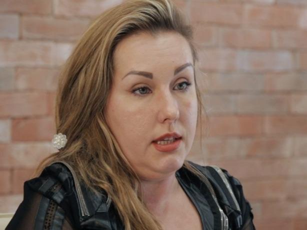 Я 2,5 года добиваюсь открытия мозаичных панно в подземных переходах Ростова, - Елена Хатламаджиян