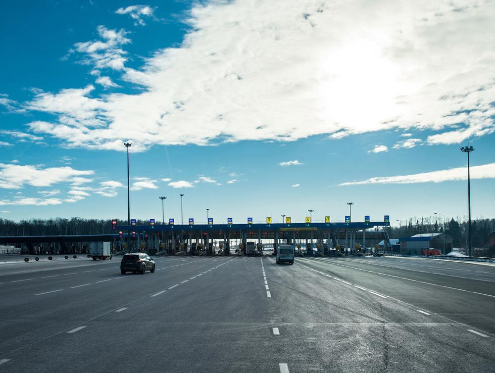 Проезд по трассе М-4 «Дон» открыт во всех направлениях