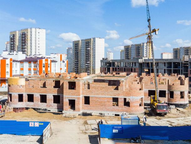 Детский сад на 160 мест планируют построить к осени в Ростове