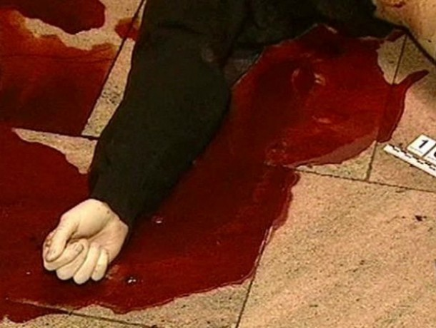 Жестокий убийца кирпичом проломил голову беззащитной девушки и бросил умирать под Ростовом