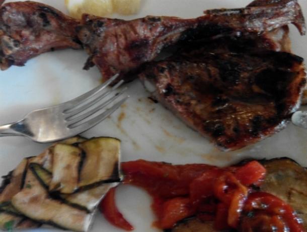Молодые повара сошлись в битве за «Кулинарный олимп» Ростовской области