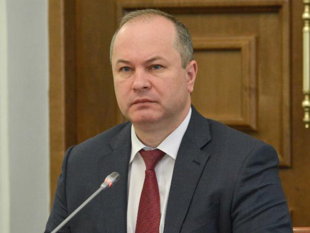 Год в должности: самые громкие провалы Виталия Кушнарева