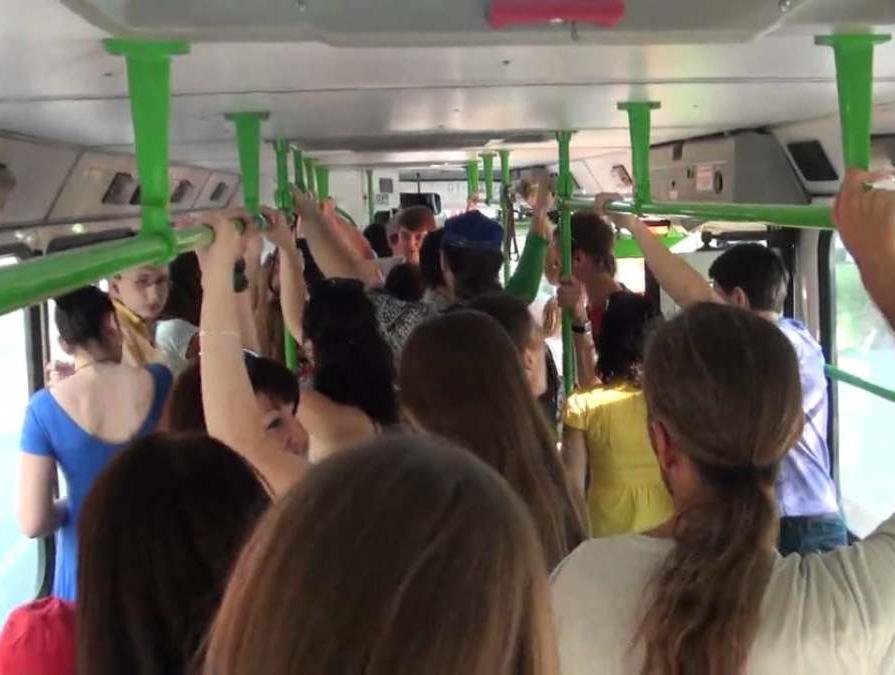 У ростовских студентов могут появиться льготы на поездки в общественном транспорте