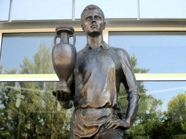 Интерактивную экскурсию «Золотой мяч Ростова» признали одной из лучших в России