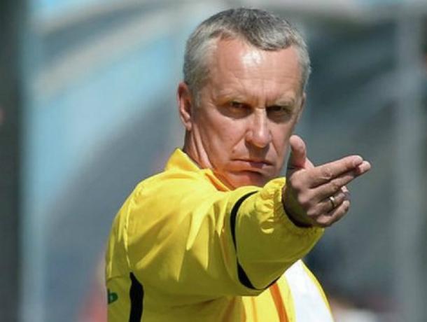 «Положительным результатом» назвал тренер ФК Ростов Леонид Кучук ничью со скромным «Тосно»