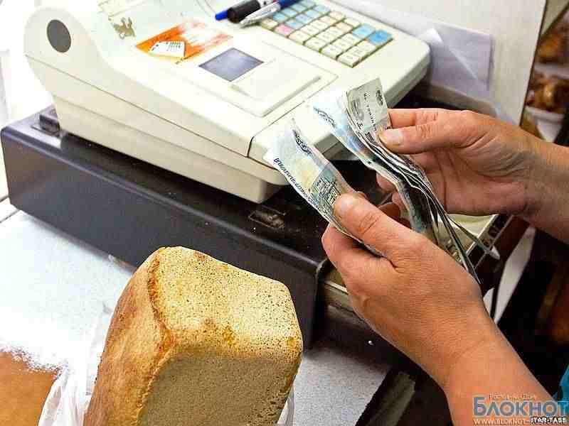 Директоров хлебозаводов Ростовской области накажут за высокие цены на хлеб