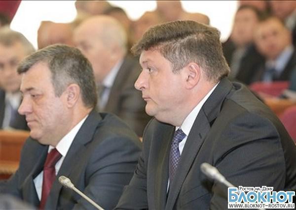 В Ростовской области начальником управления информационной политики назначен Сергей Тюрин