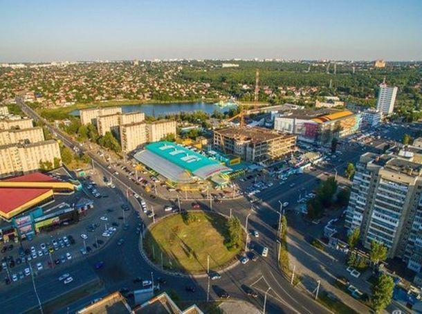 Подземный переход на опасном кольце в Ростове предложили сделать горожане