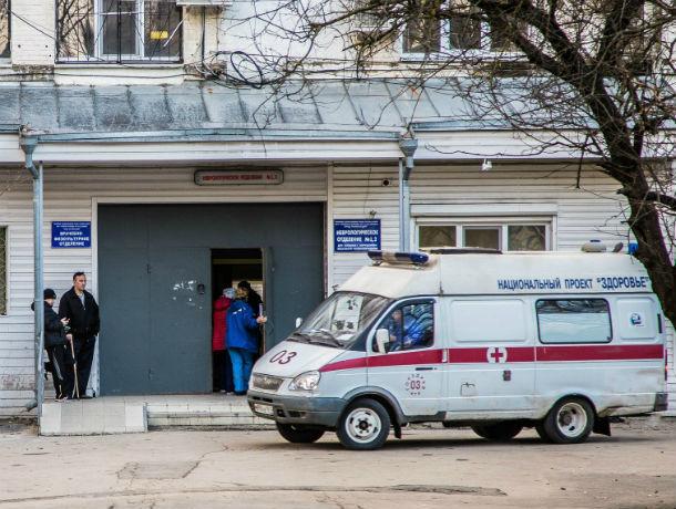 Восемь человек пострадали в страшном ДТП в Ростовской области