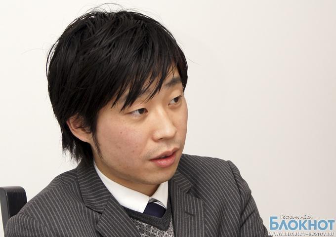 Дипломат Такэноучи Сёхэй: У донских казаков и японских самураев много общего