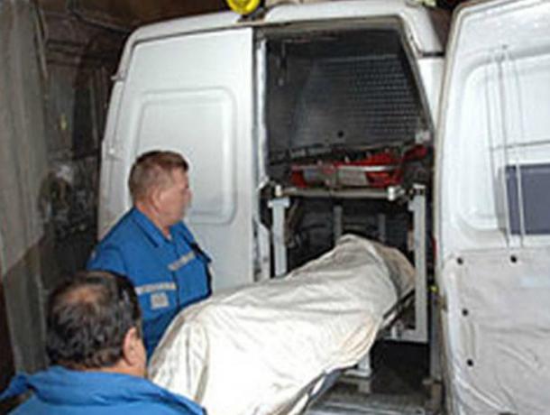 Молодые возлюбленные насмерть отравились газом во сне под Ростовом
