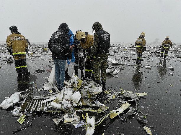 Закрытыми решили сделать судебные заседания по страшной авиакатастрофе в Ростове
