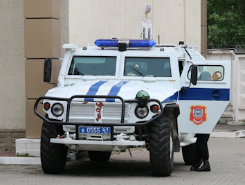 Повышенные меры антитеррористической защиты примут в дни ЧМ-2018 в Ростове