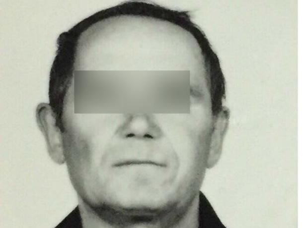 Труп пропавшего этим летом мужчины найден в лесополосе Ростовской области