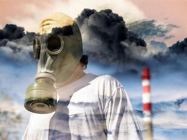 Жителей Ростова беспощадно травил ядовитыми выбросами завод по производству ковров