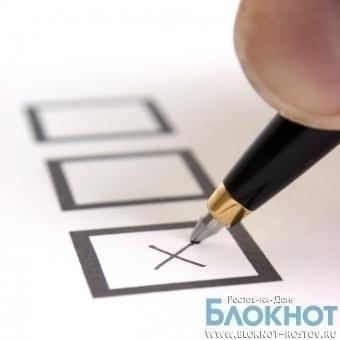 В Новочеркасске утвердили окончательный список кандидатов на пост мэра