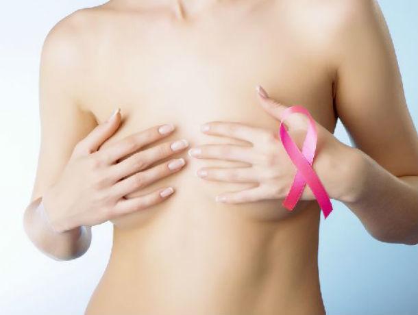 Неделя бесплатного обследования питерскими маммологами начнется с понедельника в Ростове