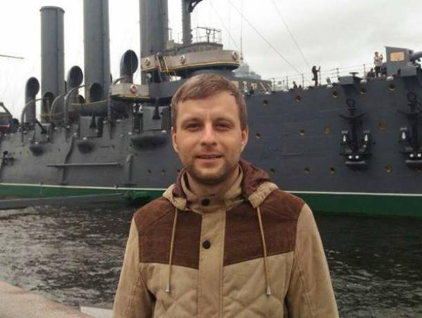 Тело пропавшего молодого украинца обнаружили в реке Ростовской области