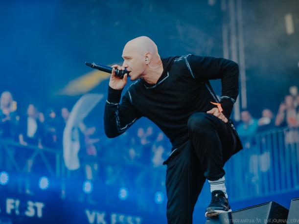 Любимую ростовчанами рэп-группу «Каста» пообещали организаторы в фан-зоне ЧМ-2018