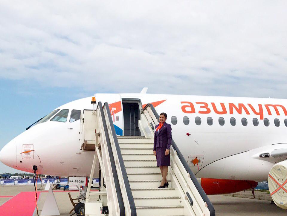 Бесплатные полеты ветеранам Великой Отечественной войны предлагает ростовская авиакомпания
