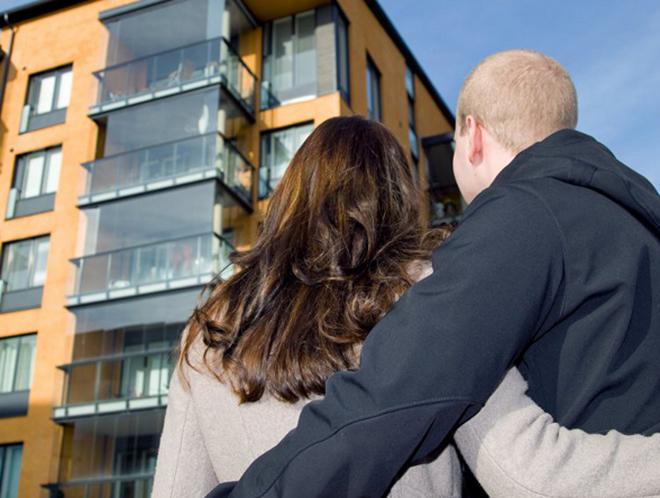 Более 6,5 тысяч квартир в ипотеку приобрели в первом квартале 2018 года в Ростовской области