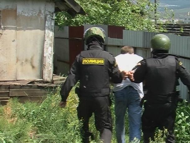 Наркопритон в своей квартире устроил гостеприимный житель Ростовской области