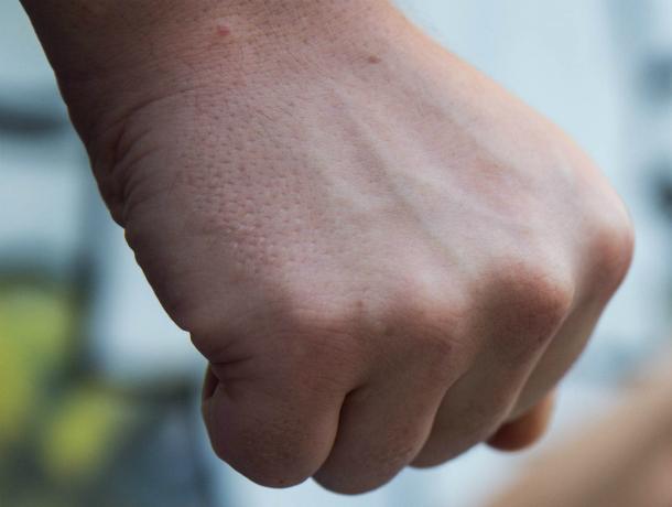 Брось сигарету: пассажир кулаком разбил маршрутчику лицо и угнал «ГАЗель» в Ростове