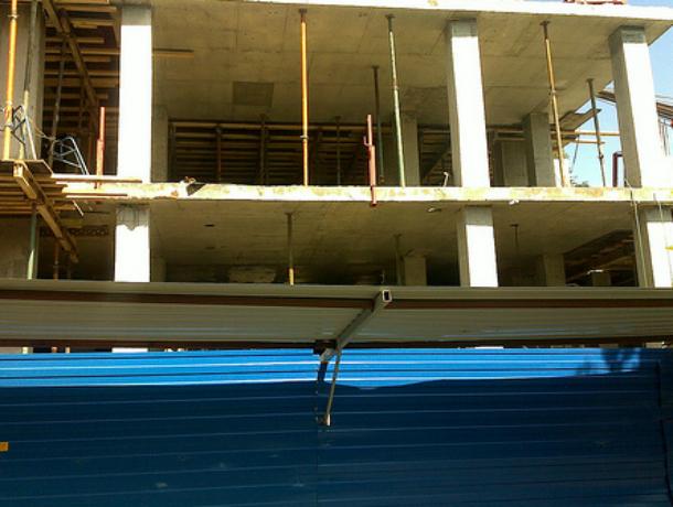 Новый инвестор завершит строительство ЖК «Южный» на Ленина 140А в Ростове