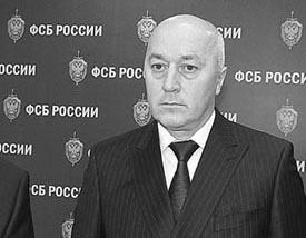 На начальника УФСБ по Ростовской области подали в суд