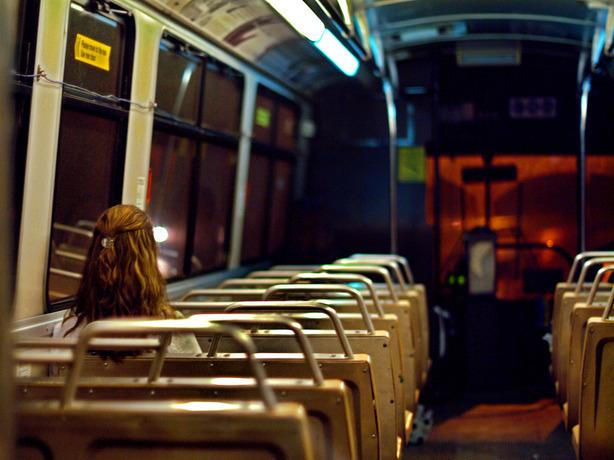 Нужно пустить маршрутки по ночам с интервалом в 30 минут! - активист из Ростова