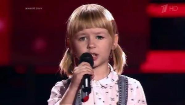 Донскую участницу шоу «Голос. Дети» ростовчане хотят видеть в числе выступающих в День города