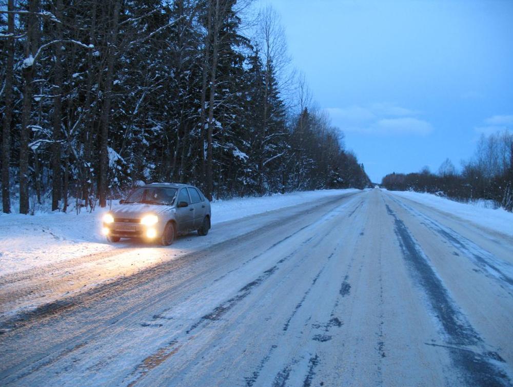 Снято ограничение движения транспорта на двух автодорогах Ростовской области
