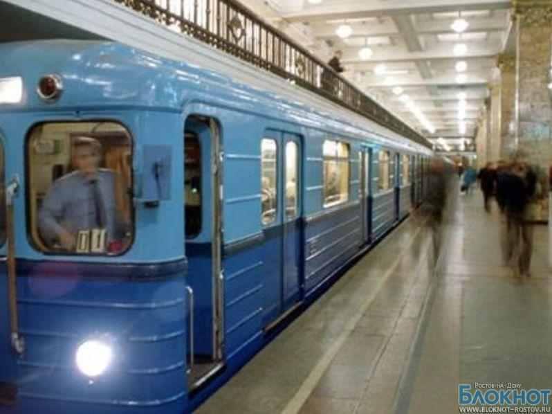 Проектирование ростовского метро начнется в следующем году