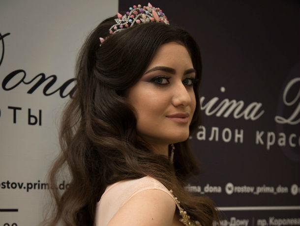 «Королева перевоплощения»: эпизод первый «Султанша»