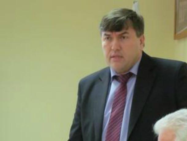 Нового главу города Зверево назначил губернатор Ростовской области