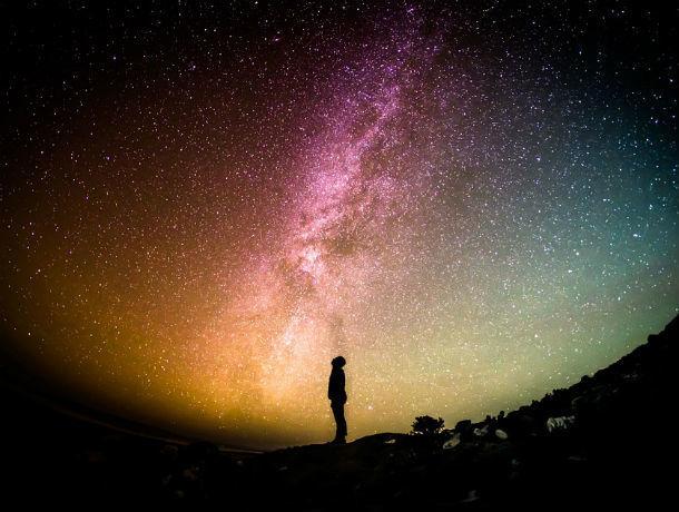 Выехать за город и наблюдать за «падающими звездами» смогут романтичные ростовчане