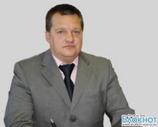 Замглавы Гуково подозревается в вымогательстве 8 млн