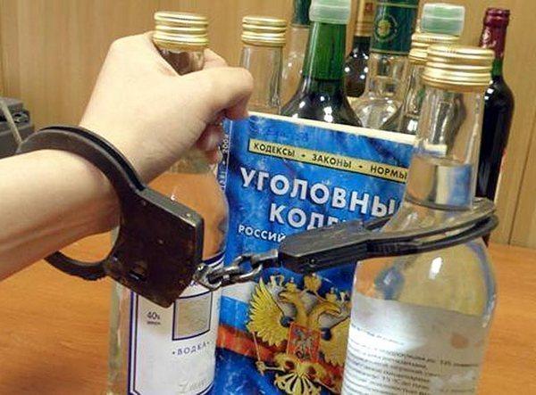 В Ростовской области депутата подозревают во взятке за несоставление протокола о продаже алкоголя несовершеннолетним