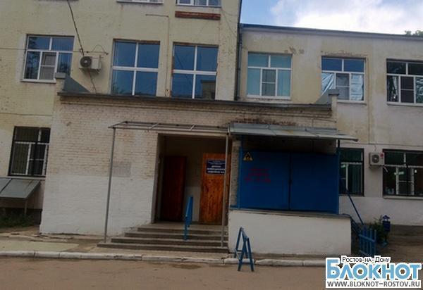 В больницу Ростова поступили четыре ребенка с диагнозом энтеровирусная инфекция