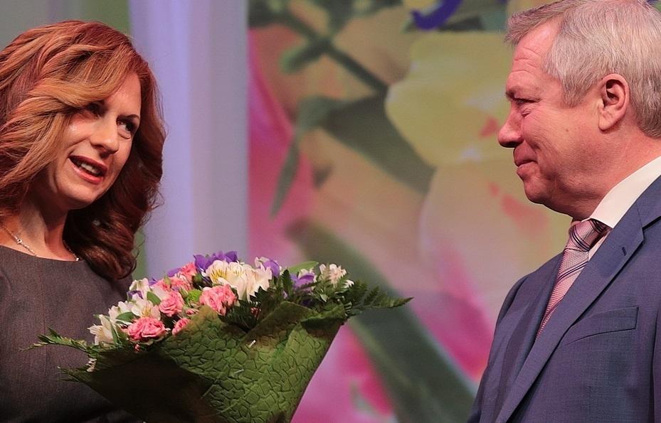 Топ-10 «Блокнота» к 8 Марта: козырные дамы ростовской политики и бизнеса