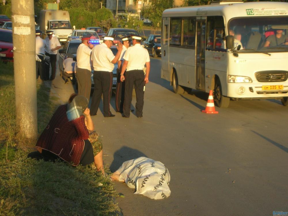 Полицейские установили точный номер BMW, на котором ехал лихач, сбивший насмерть пешехода