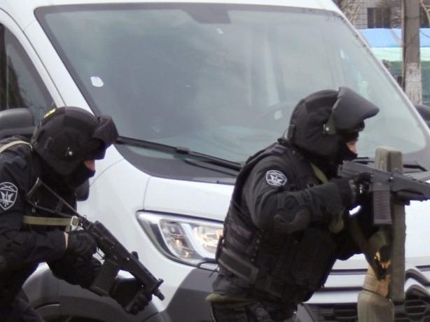 Дерзких «охотников», простреливших ружьем голову продавца, поймали в Ростове-на-Дону
