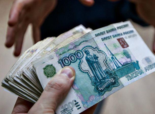 125 миллионов заплатит администрация Ростова за получение кредита в 450 миллионов