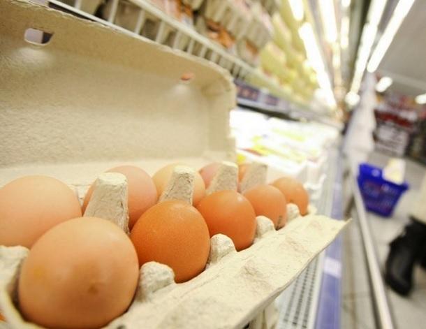 Вместе с хлебом подорожали яйца и сахар за первую неделю октября в Ростовской области