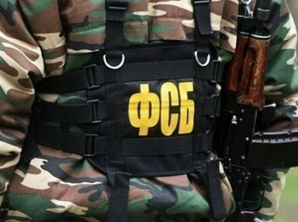 ФСБ опровергает сообщения о пересечении границы Украины военными РФ