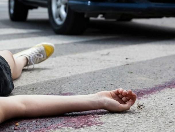 Страшную смерть под колесами двух автомобилей приняла несчастная ростовчанка