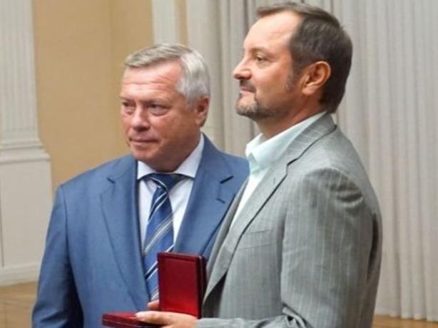 Указом Президента РФ ростовские артисты получили звание «Заслуженных»